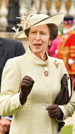 Фото №3 - Дочь Королевы против «виндзорской нахалки»: что Анна не поделила с принцессой Майкл Кентской