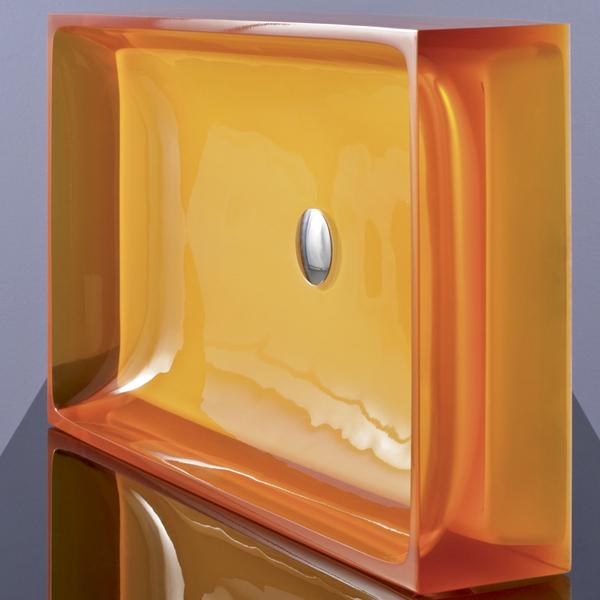 Фото №25 - Дизайн ванной: модные тенденции
