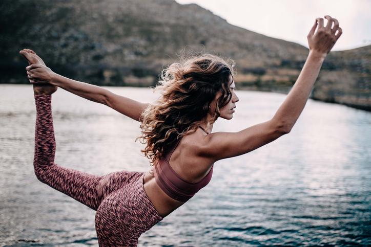 Фото №2 - Как пробудить в себе женщину-богиню: 4 важных шага