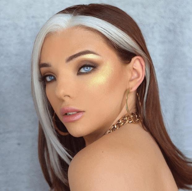 Фото №2 - 10 невероятных красавиц с уникальными особенностями внешности