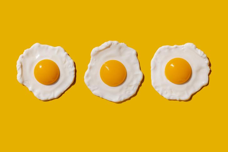 Фото №1 - Яичная диета на 7 дней: закукарекаем, но похудеем обязательно!