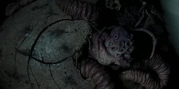 Фото №2 - Топ-10 самых жутких чудовищ в Хогвартсе