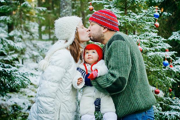 Фото №2 - Идеальные родители: какие они?