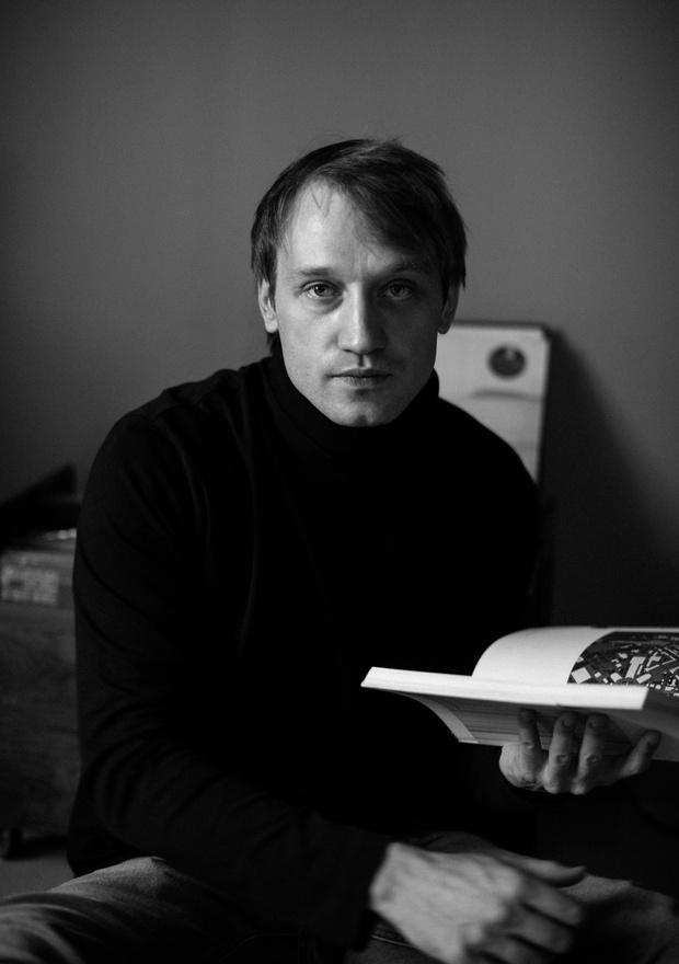 Фото №4 - «Кинотавр-2020»: самый многообещающий российский актер Михаил Тройник— о «Хандре», современном театре и своей жизни