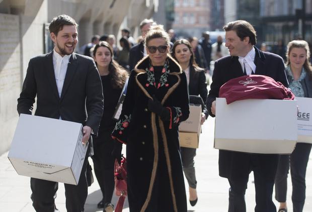 Фото №3 - Экс-жена российского олигарха добилась рекордных отступных в британском суде