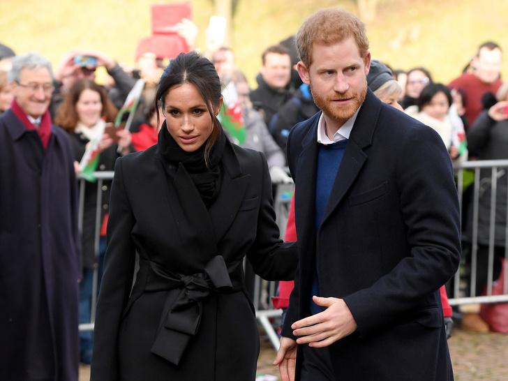 Фото №2 - Особое мнение: основная (и очень показательная) причина обиды Меган на королевскую семью