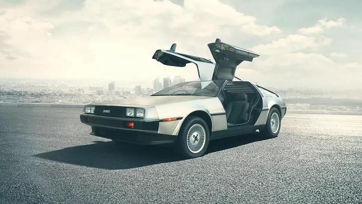 Фото №11 - 11 увлекательных фактов о самой лучшей машине времени