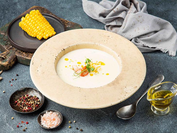 Фото №2 - Зимнее меню: 9 рецептов согревающих супов со всего мира