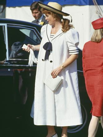 Фото №3 - Самые милые и трогательные фото беременных принцесс и герцогинь