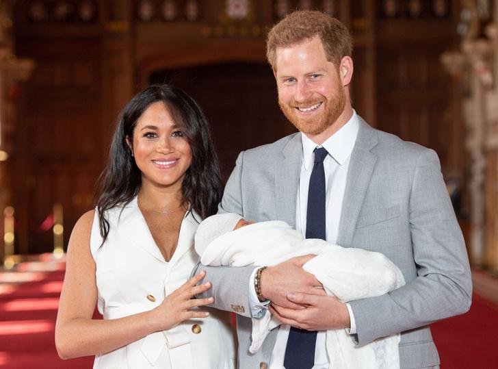 Фото №6 - Королевы и принцессы, которые родили первенцев только после 30 лет
