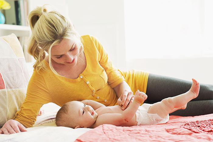 Фото №1 - Выбираем подгузники для малышей