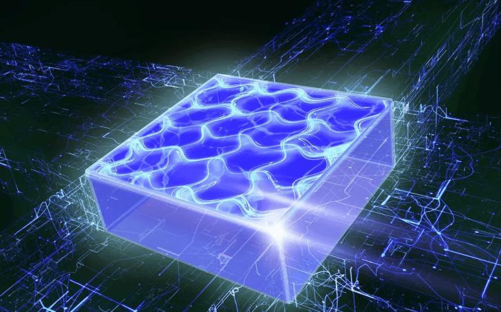 Фото №1 - В России создали предсказанный 50 лет назад квантовый материал