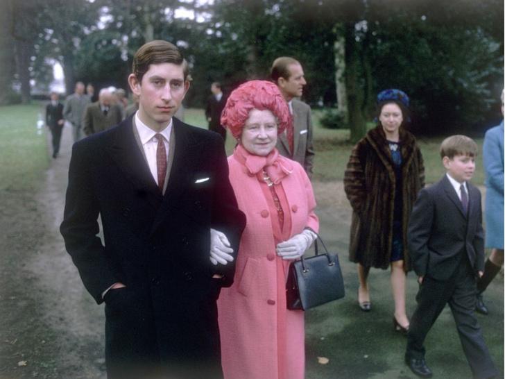 Фото №5 - Какое наследство Королева-мать оставила правнукам (и почему Гарри ничего не получил)