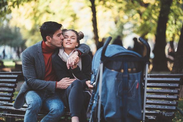 Фото №2 - Неловко вышло: муж по ошибке принес домой ребенка любовницы