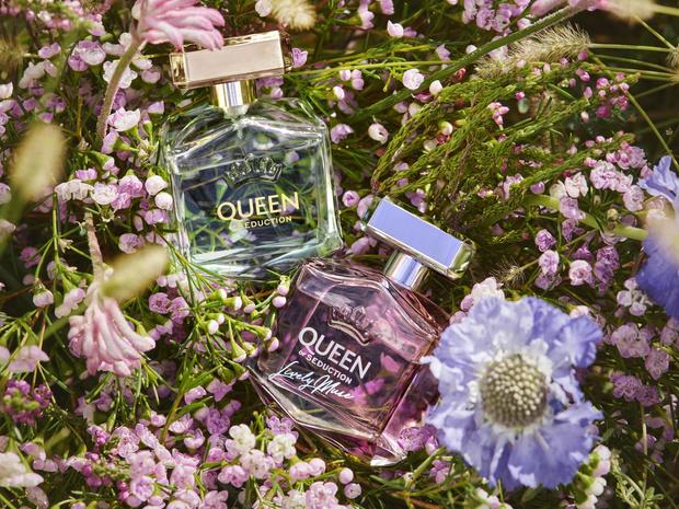 Фото №2 - Аромат дня: Queen of Seduction Lively Muse от Antonio Banderas Perfumes