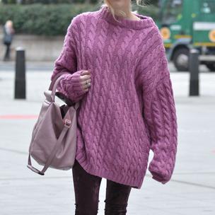 Фото №8 - Тест: Выбери осенний свитер, а мы скажем, в чем ты хороша