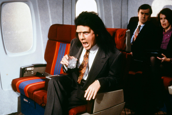 Фото №1 - «У людей настоящие проблемы»: бортпроводник рассказал о худшем типе пассажиров