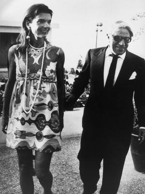 Фото №23 - Идеальный летний гардероб: 12 лайфхаков от Жаклин Кеннеди