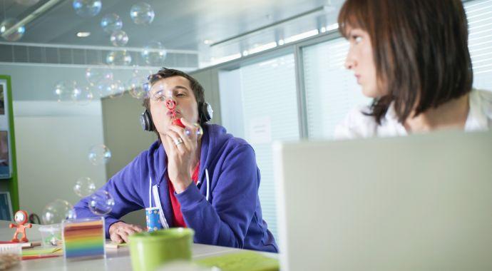Как сосредоточиться на работе: 5 неожиданных советов