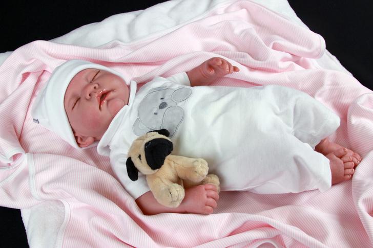 Фото №8 - «То ли люди, то ли куклы»: зачем взрослые играют с силиконовыми младенцами и резиновыми женщинами