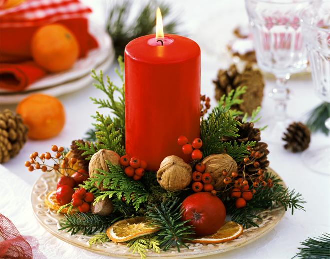Фото №2 - Топ-5 популярных рождественских украшений