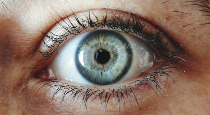 Защита глаз на холоде