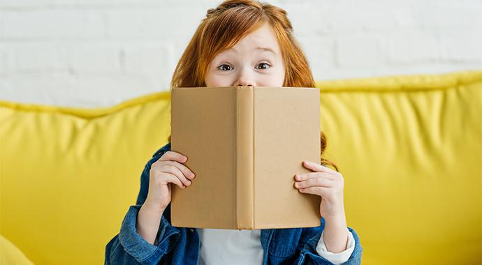 Книги для детей: о том, чему не учат в школе