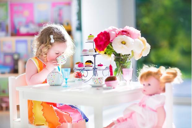 можно ли поить ребенка чаем, с какого возраста