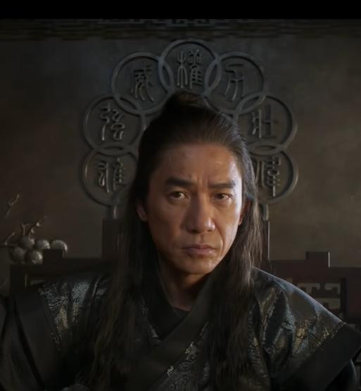 Фото №5 - «Шан-Чи и легенда десяти колец»: что нужно знать об азиатском супергерое в киновселенной Marvel 💪