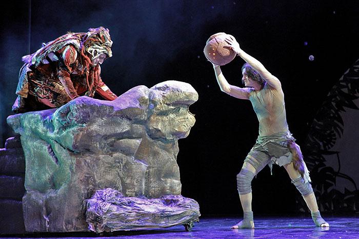 Фото №1 - Сергей Безруков приглашает на премьеру в Московский Губернский театр
