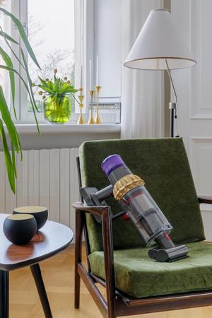 Фото №10 - Тренд на чистоту: инновационные материалы, легкие в уходе