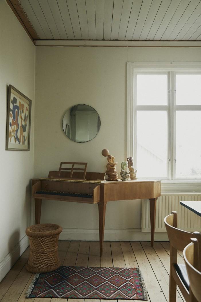 Фото №4 - Дом скульптора под Гетеборгом
