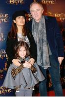 Сальма Хайек, семья