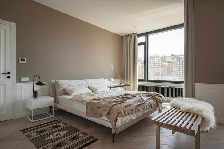 Фото №6 - Уютная спальня в стиле бохо: 6 простых советов