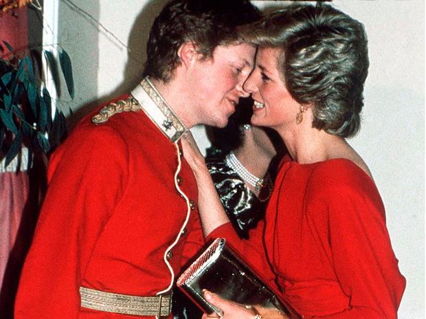Фото №5 - «Ее жестоко обманули»: любовник принцессы Дианы нарушил молчание спустя 20 лет