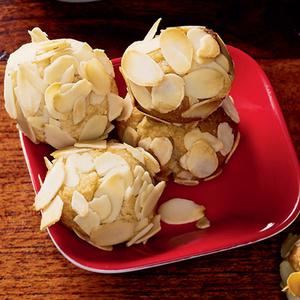 Фото №5 - Маленькие сладости