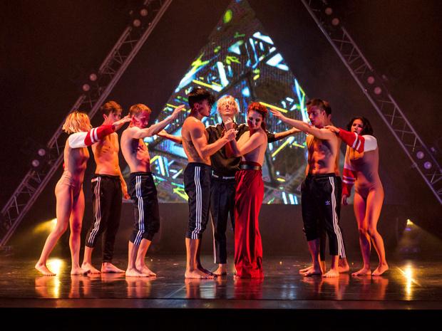 Фото №2 - Спектакль «Bolero»: ода современной женщине от Ляйсан Утяшевой