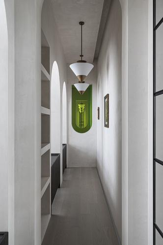 Фото №4 - Офис дизайн-студии EVD в Шанхае