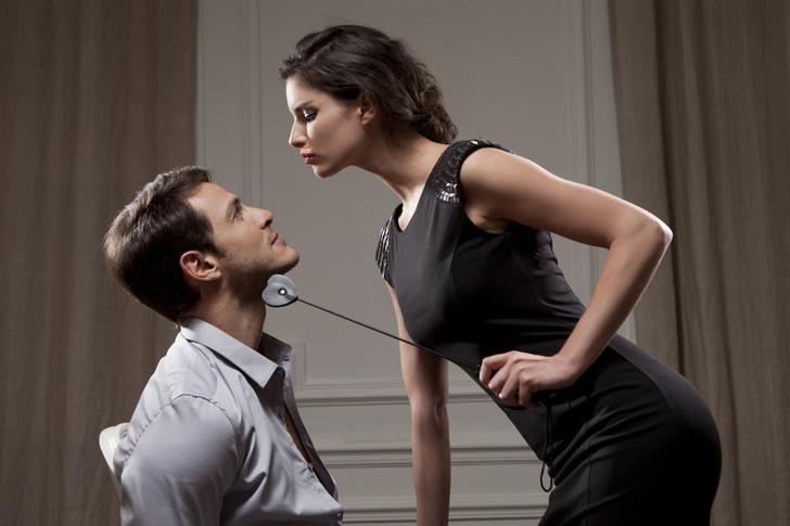 Фото №2 - Популярный способ мастурбации, который вредит половой жизни