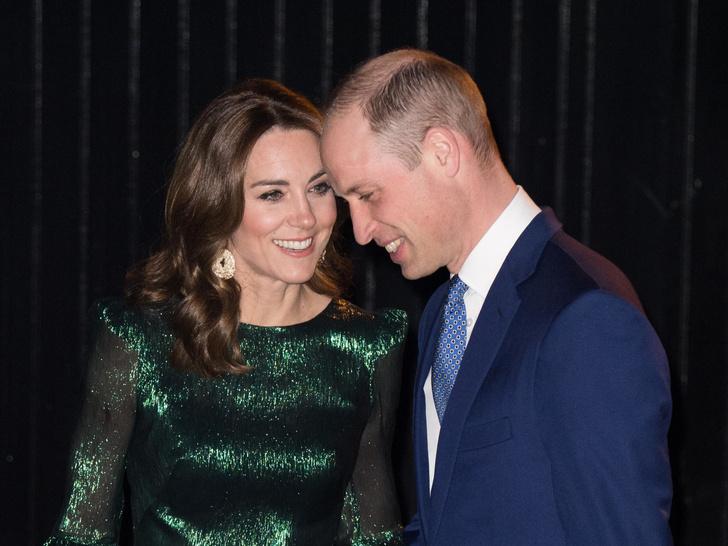 Фото №1 - Опрометчивый поступок, который Кейт помешала совершить Уильяму (и он ей благодарен)