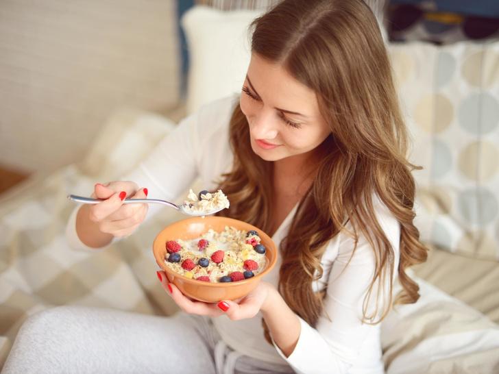Фото №4 - 7 продуктов с самым низким содержанием сахара