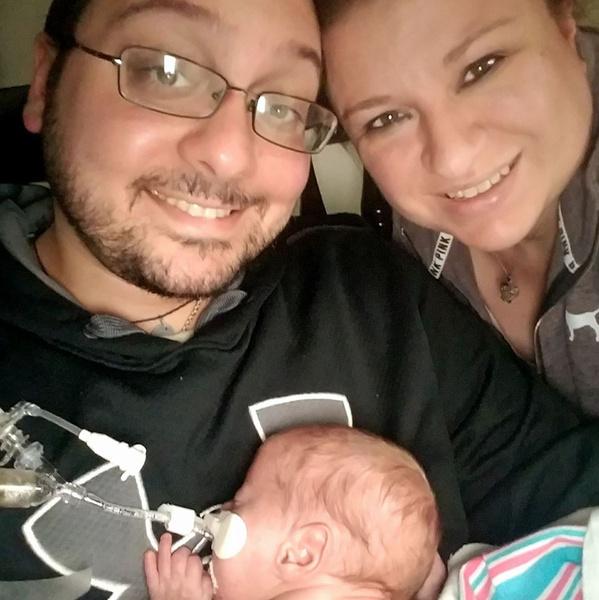 Фото №3 - «Врачи сказали, что мы должны дать нашему сыну умереть»