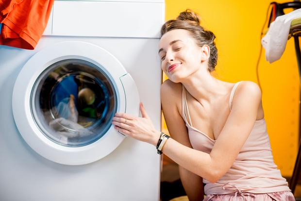Как почистить стиральную машинку в домашних условиях