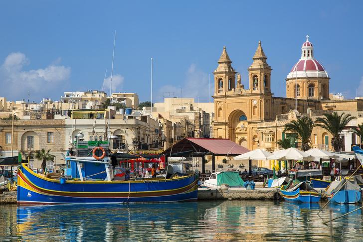 Фото №1 - Мальта заплатит туристам до 200 евро