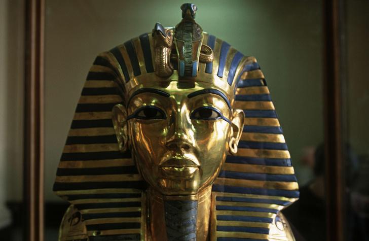 Фото №1 - Как и когда исчезли фараоны?