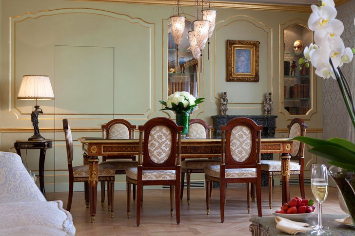 Фото №3 - Baglioni Hotel Luna в Венеции открылся после реконструкции