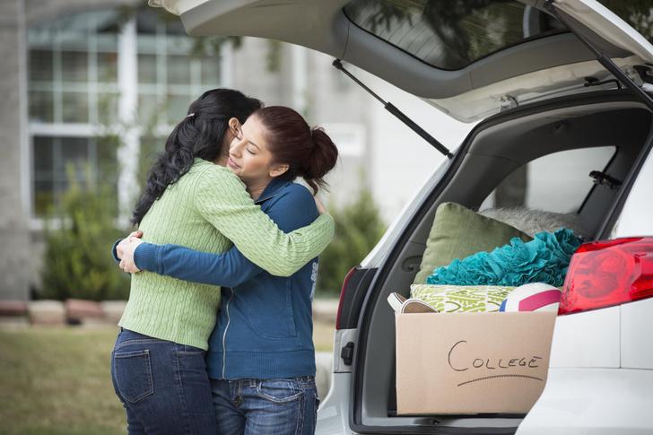 Фото №2 - Общага, привет: как организовать переезд в новое место, чтобы он не превратился в кошмар
