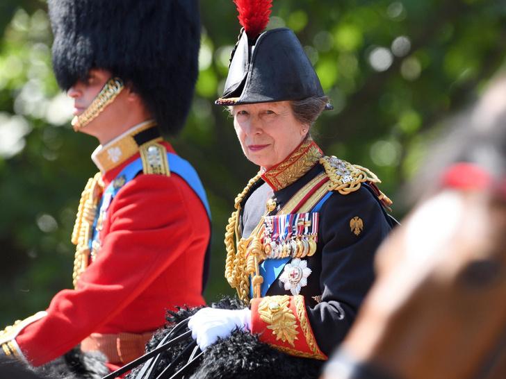 Фото №3 - Конфликт интересов: почему принцесса Анна не хочет, чтобы Уильям стал королем