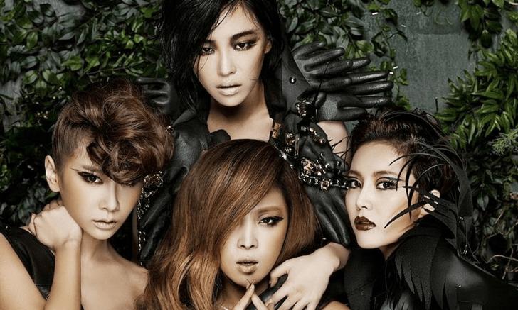 Фото №1 - Айдол из группы Brown Eyed Girls' заплатит огромный штраф за незаконный обезбол 😣