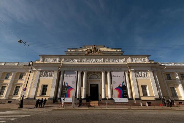 Фото №3 - Дружба народов: три громких открытия и большая вечеринка Катара на Петербургском международном экономическом форуме